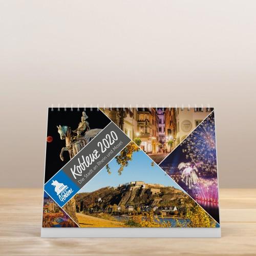 Schönes Koblenz 2020 Tischkalender (DIN A5)
