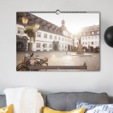 Schönes Koblenz 2021 Wandkalender (DIN A2) - März