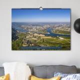 Schönes Koblenz 2021 Wandkalender (DIN A2) - August