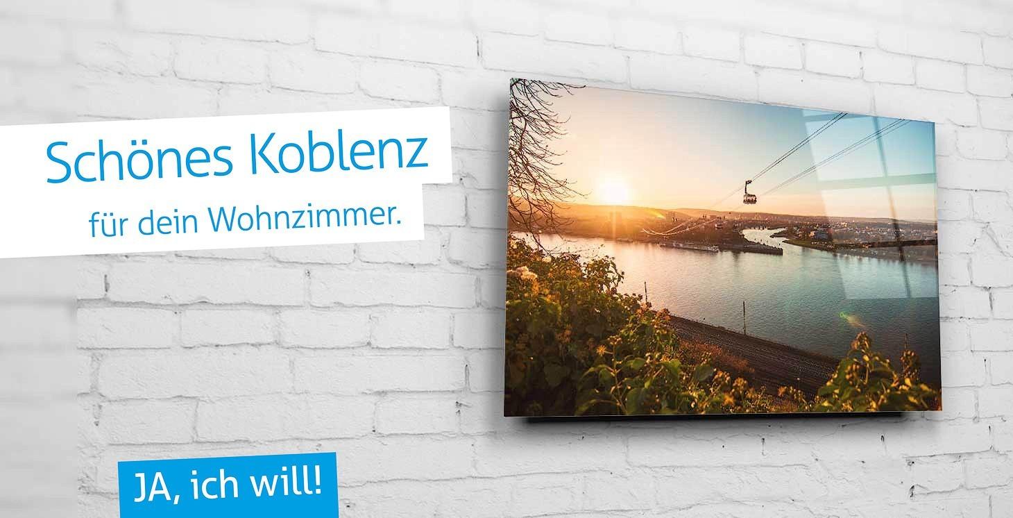 Koblenz Kalender und Bilder